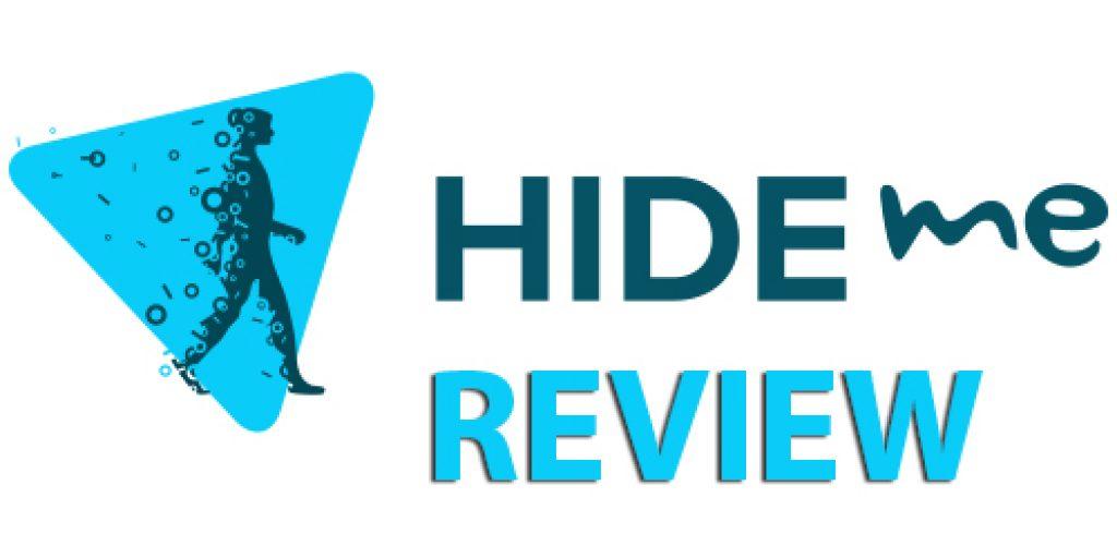 hide me vpn review