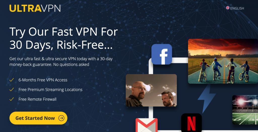 ultravpn review risk free