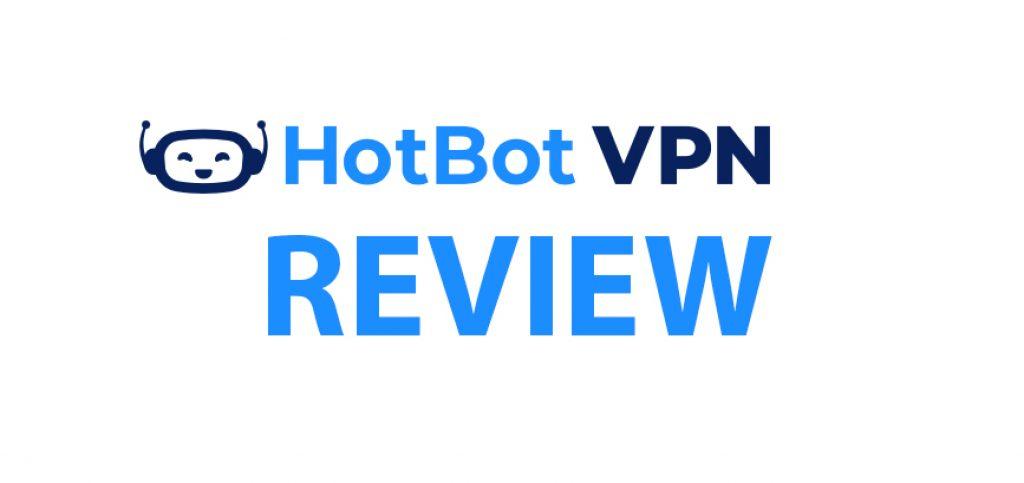 hotbot vpn review